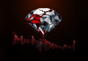 The Bleeding Diamond - J.O. The Last Man