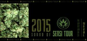 Sound of Sensi Tour