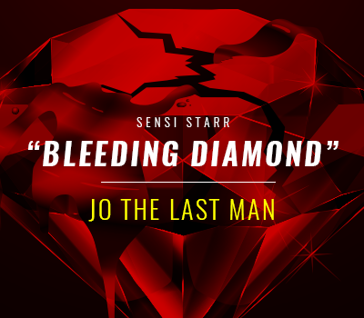 BLEEDING DIAMOND