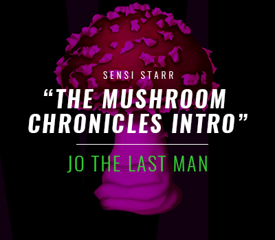 THE MUSHROOM CHRONICLES INTRO