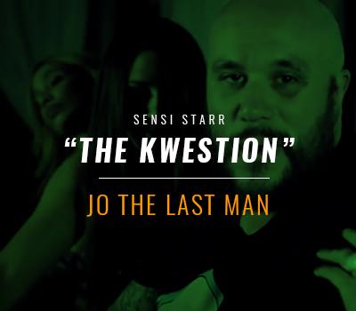 THE KWESTION