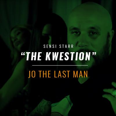J.O. The Last Man