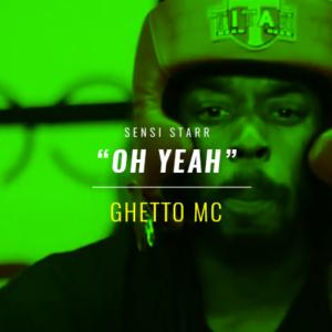Ghetto MC - Oh Yeah