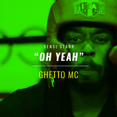 Ghetto MC - Oh Yeah