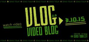 Sound Of Sensi Tour Vlog Week 2
