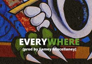 Everywhere - Skrewtape