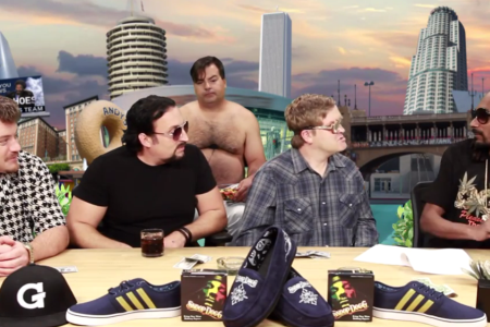 Trailer Park Boys Interviewed on Snoop Dogg GGN