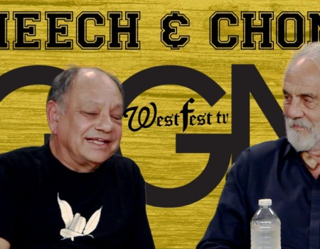 Cheech and Chong On Snopp Dogg's GGN TV