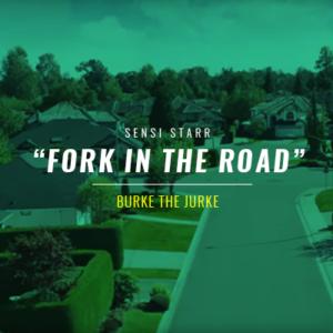 "Burke The Jurke - ""Fork In The Road"""
