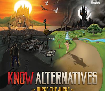 KNOW ALTERNATIVES