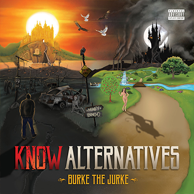 KNOW ALTERNATIVES
