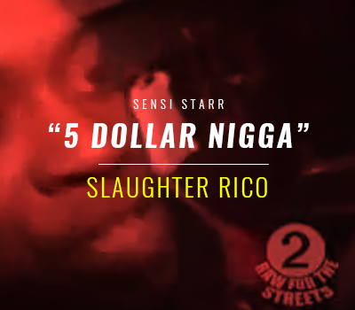 5 Dolla Nigga