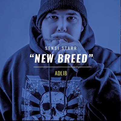ADLIB-NEW-BREED