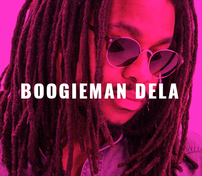 Boogie Man Dela