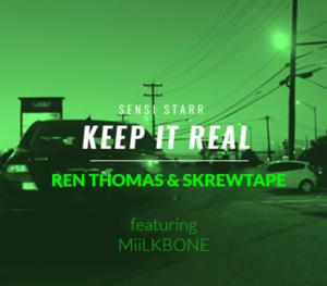 KEEP-REAL