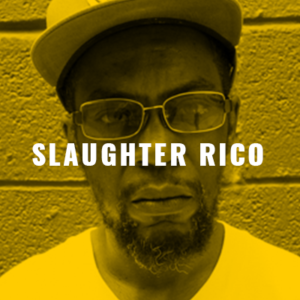 SLAUGHTER RICO