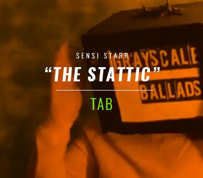 The Stattic