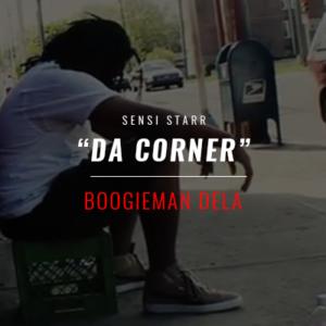 Boogieman Dela - Da Corner