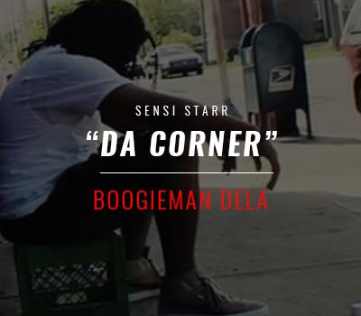 Da Corner