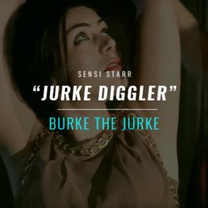 BURKE THE JURKE - DANGER ZONE