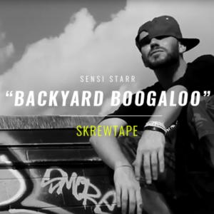 Skrewtape ft. MiilkBone - Backyard Boogaloo
