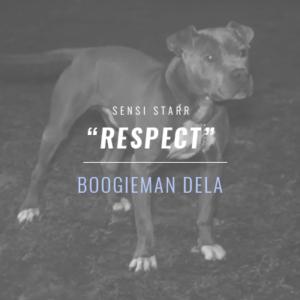 Boogieman Dela - Respect