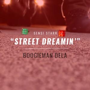 Boogieman Dela x I-Know Brasco - Street Dreamin'