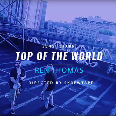 Ren Thomas - Top of the World