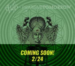 PRIMITIVIE-TOMORROW