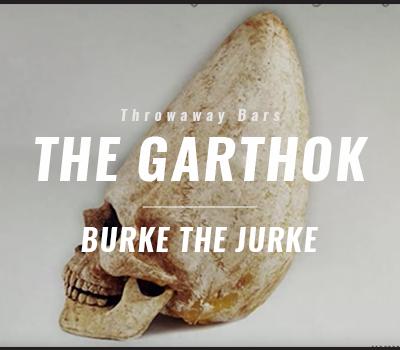 Burke the Jurke -