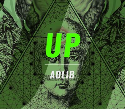 ADLIB – UP