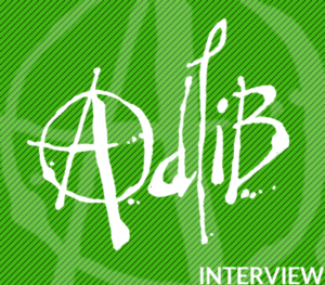 Adlib interview w/ Breaking Wreckords Radio