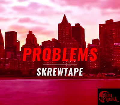 Snowgoons - Problems ft Locksmith, Skrewtape & Rite Hook (VIDEO) Goon Bap out now