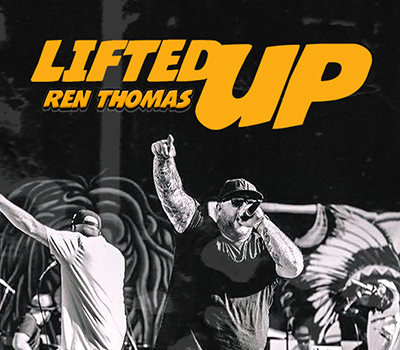 Ren Thomas Lifted Up