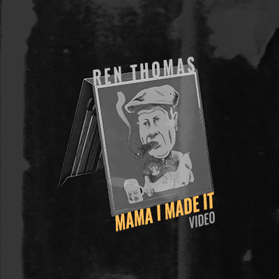 Ren Thomas - Expo - Mama I Made It