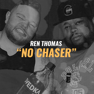 Ren Thomas - No Chaser - Expo