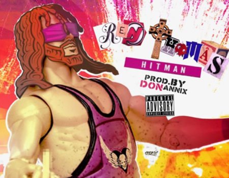 Ren Thomas – Hitman (produced by Don Annix)
