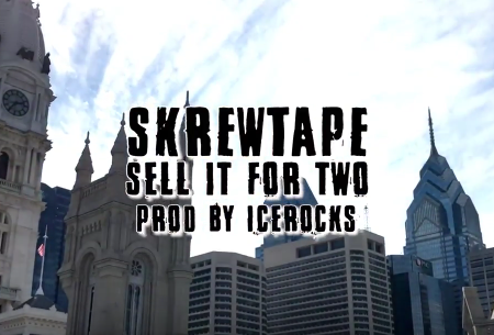 "Skrewtape ""Sell it for two"""